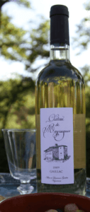 Chateau de Mayraques wine