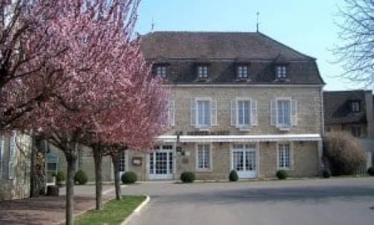 Hotel Le Montrachet