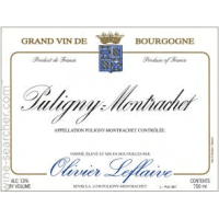 Domaine Olivier Leflaive