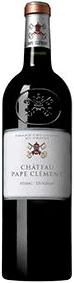 Ch Pape Clement wine