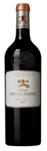 Chateau Pape Clement wine