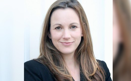 Axelle Lemaire, nouvelle secrétaire d'Etat à l'Economie numérique
