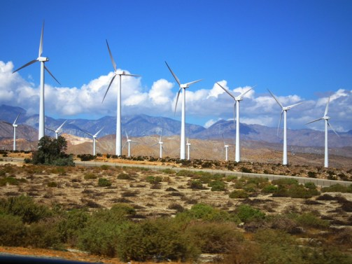 eolienne-palm-springs