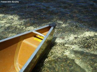 canoe-a-l-eau-killarney-park
