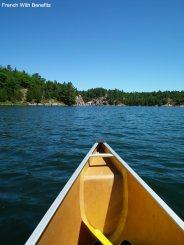canoe-eau-killarney-park