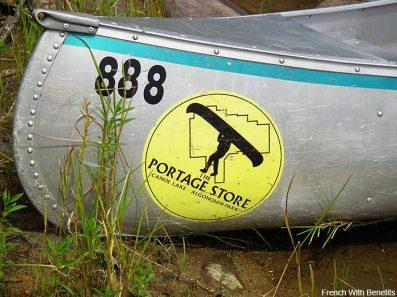 Parc-Algonquin-Canoe
