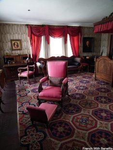 chambre_dundurn_castle