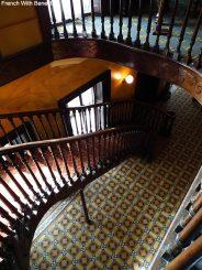escalier_colimacon_dundurn_castle