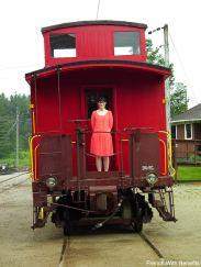 train-rouge-toronto-musee