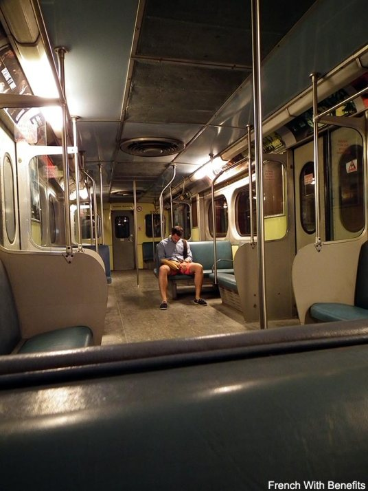 vieille-rame-metro-toronto