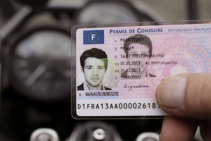 Echanger Son Permis De Conduire Canadien En France