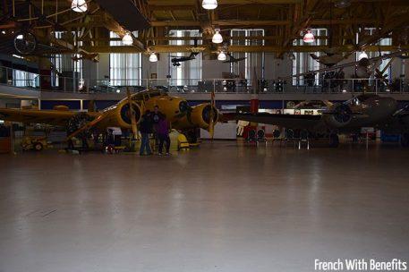 aero-space-museum