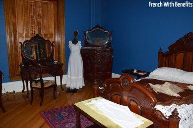 lougheed-house-chambre