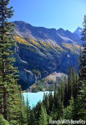 trail-lake-louise