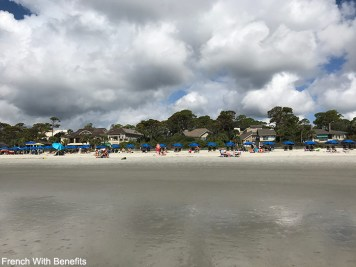 Plage-Hilton-Head-Island