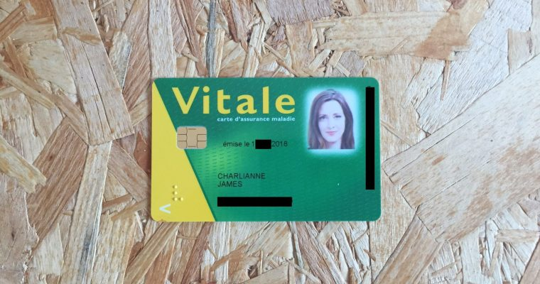 How to Get Your Securité Sociale & Carte Vitale in France