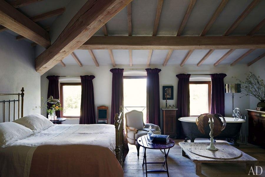 Une Maison Au Charme Rustique En Italie Frenchy Fancy