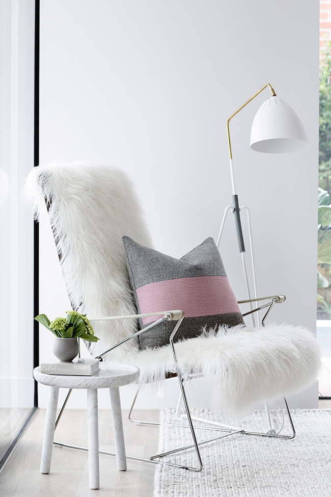 Couleurs Douces Amp Inspiration Scandinave Frenchy Fancy