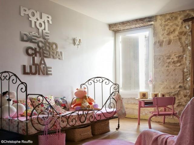 Chambre Pour Fille Adolescent