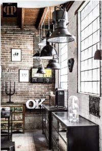 Le style industriel en soldes - Frenchy Fancy