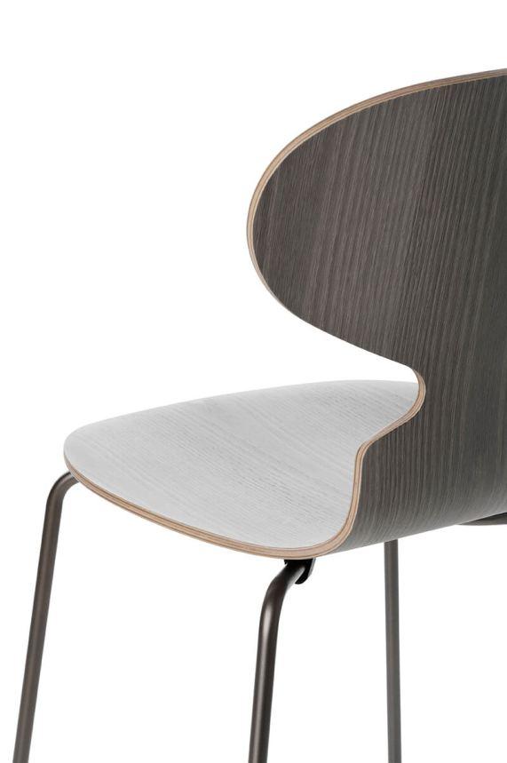 La nouvelle chaise Fourmi par Fritz Hansen - FrenchyFancy
