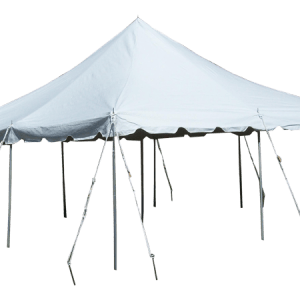 Pole Tent – Ford's Party Rental