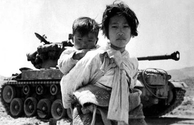 Nosotras Acusamos (Informe del Comité de la Federación Democrática Internacional de Mujeres en Corea, 16-27 de mayo, 1951)