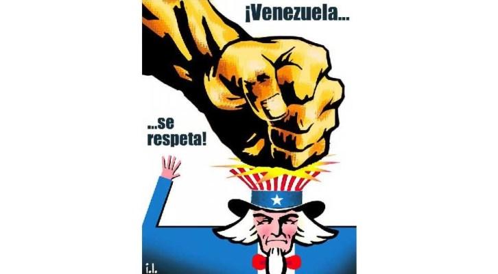 Arremetida imperialista criminal al pueblo y la Revolución Bolivariana.  Algunas claves