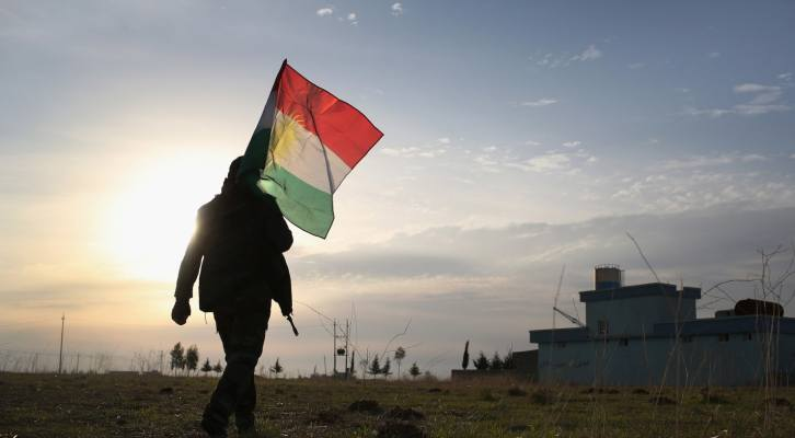 El futuro del Kurdistán: una reflexión a la luz de dos importantes ensayos publicados en la revista Foreign Affairs
