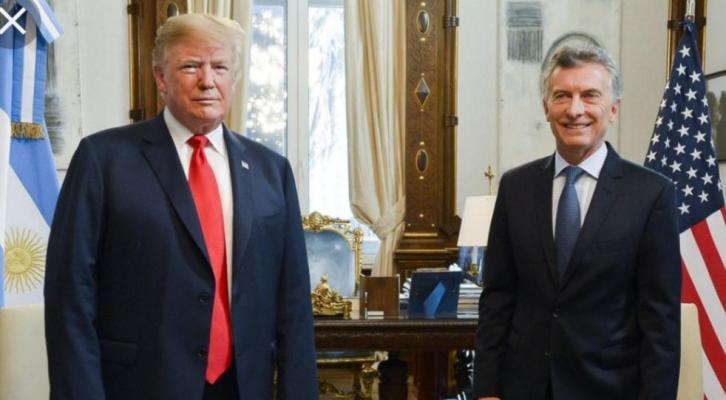 Macri y Trump: derrotados por nocaut