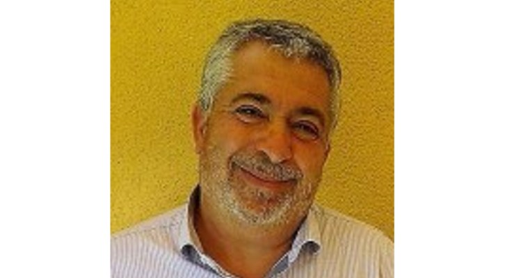 Marcos G. Sedano