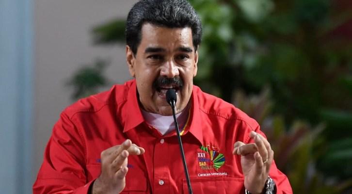 Declaración del Frente Antiimperialista Internacionalista contra el anuncio de la administración de los EEUU señalando a Maduro y a otros miembros de su gobierno como responsables de tráfico de drogas