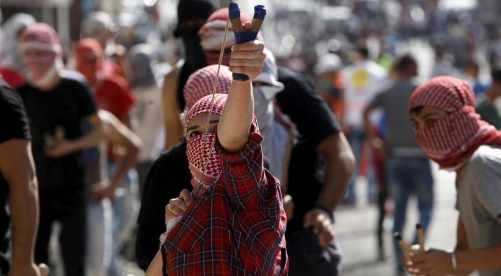 Declaración Pública Acerca de las nuevas anexiones de territorio palestino