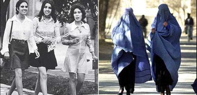 Lo que nunca le contaron sobre la opresión de las mujeres afganas: una vez tuvieron nombre