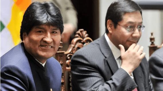 Triunfo del MAS en Bolivia… ¿Y ahora qué?