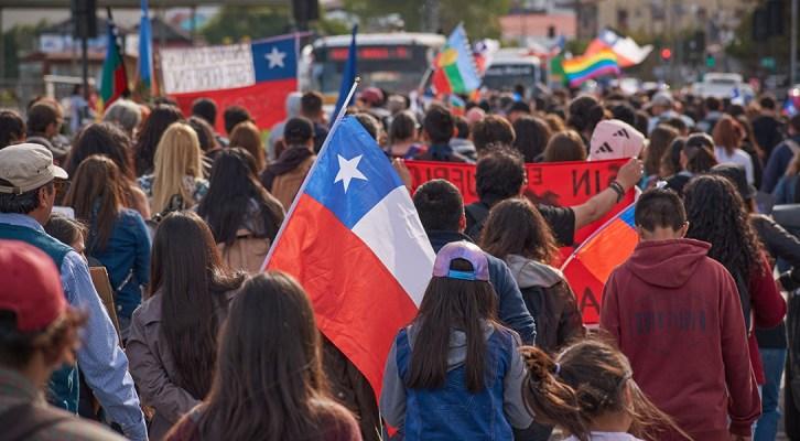 Chile, ahora comienza la transición