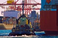 port activity, tiff