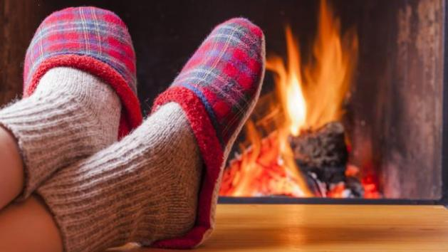 Gérer la coupure hivernale
