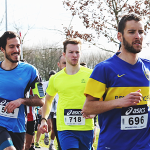 Corentin prépa semi marathon