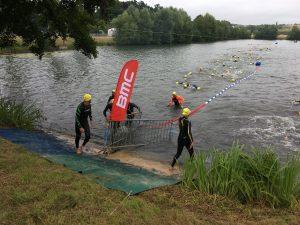 Triathlon FREQUENCE Running
