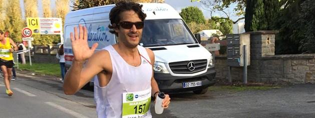 Marathon Vert de Rennes