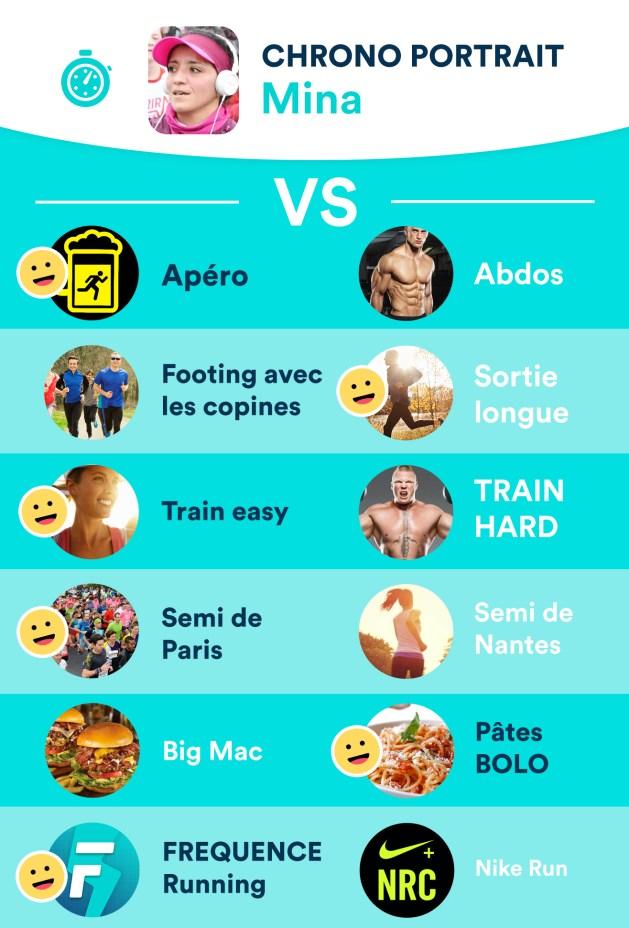 plan entraînement semi de Paris