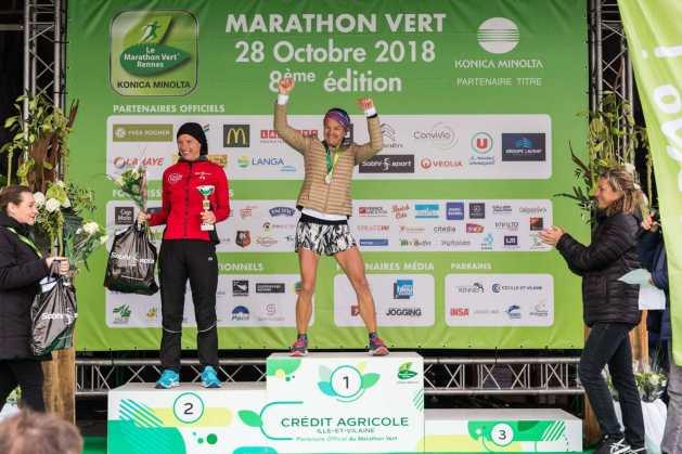 Plan marathon 3h30 FREQUENCE Running