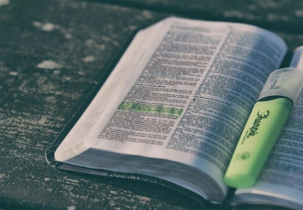 4 façons pratiques et complémentaires de lire la Bible.