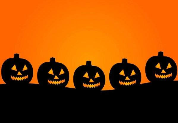 Halloween : ce n'est pas un mythe !