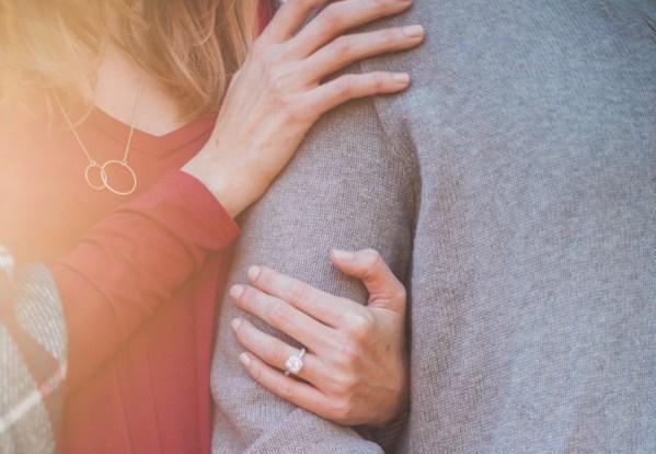 Soumission & amour: deux piliers pour devenir une seule et même chair.