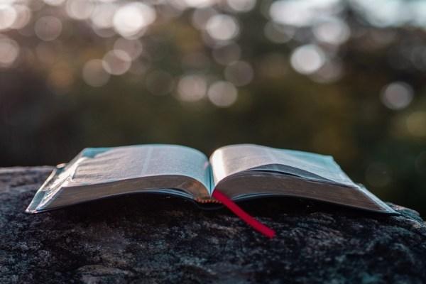 Pourquoi ne peut-on pas aborder l'Ancien Testament au même titre que le Nouveau ?