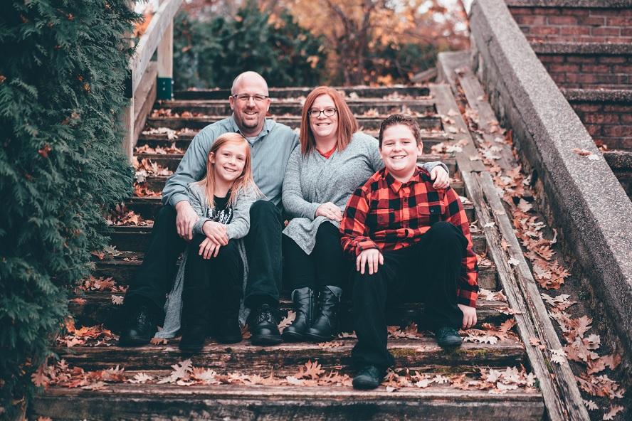 Comment amener ma famille et ceux que j'aime au salut et la foi en Jésus?