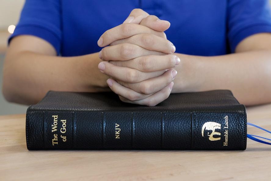 Comment prier pour une personne malade ?