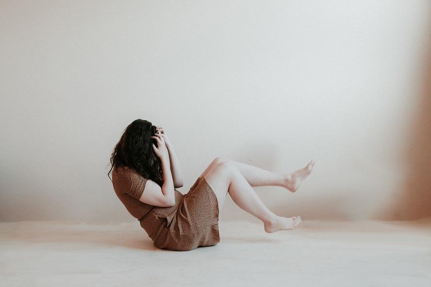 Vaincre la dépression et l'esprit de suicide